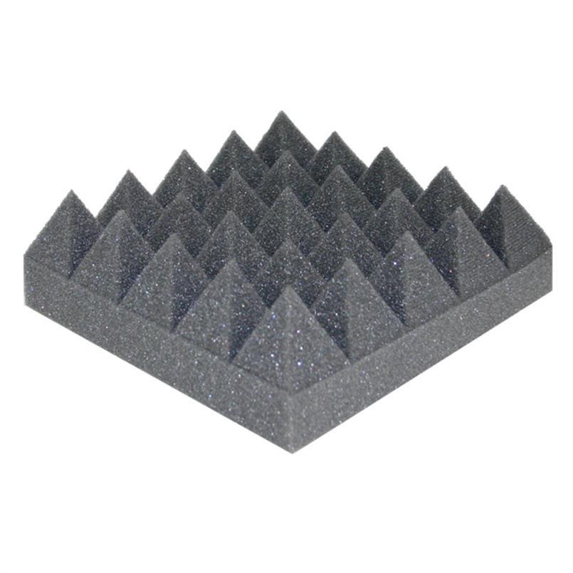 Akustik Schaumstoff grau 2000x1000x70mm