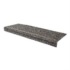 Anti rutsch stufenmatten braun (300x730mm)