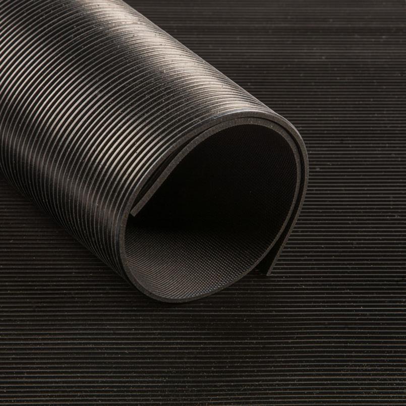 Antirutsch Kabelmatte 10000x1000x3mm