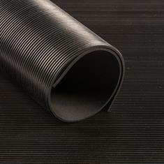 Antirutsch Kabelmatte 10000x700x3mm