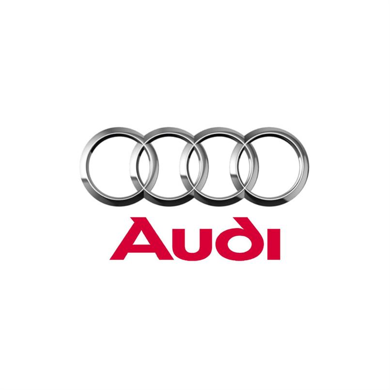 Audi A6 C6 II (4 Stück pro Set)