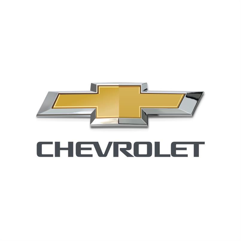 Chevrolet Cruze Automatte (4 Stück pro Set)