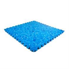 EVA-Schaum-Fliese Wasser 1000x1000x20mm
