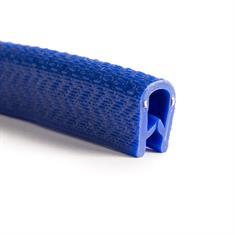 Kantenschutzprofil blau 1-4mm /BxH= 10x14,5mm
