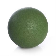 Kletterball mit Bodenstift 500mm grün