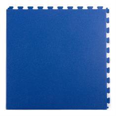 Klickfliese Rauhstruktur blau 458x458x5mm