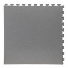 Klickfliese Rauhstruktur dunkelgrau 458x458x5mm