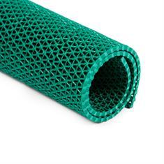 PVC Antirutschmatte grün 750x120cm