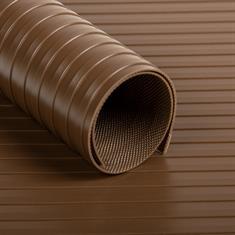 PVC-Läufer braun 2mm (15m x 90cm)