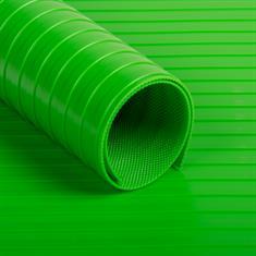 PVC-Läufer grün 2mm (15m x 90cm)