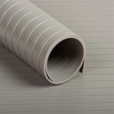 PVC läufer grau (200x90cm)