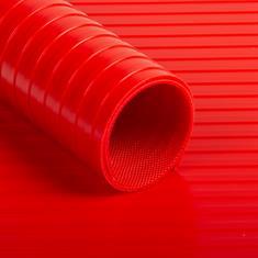 PVC läufer rot (200x90cm)