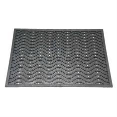 Ringmatte Wellenoptik 150x90x1,2cm