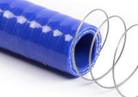 Silikon Spiralschlauch
