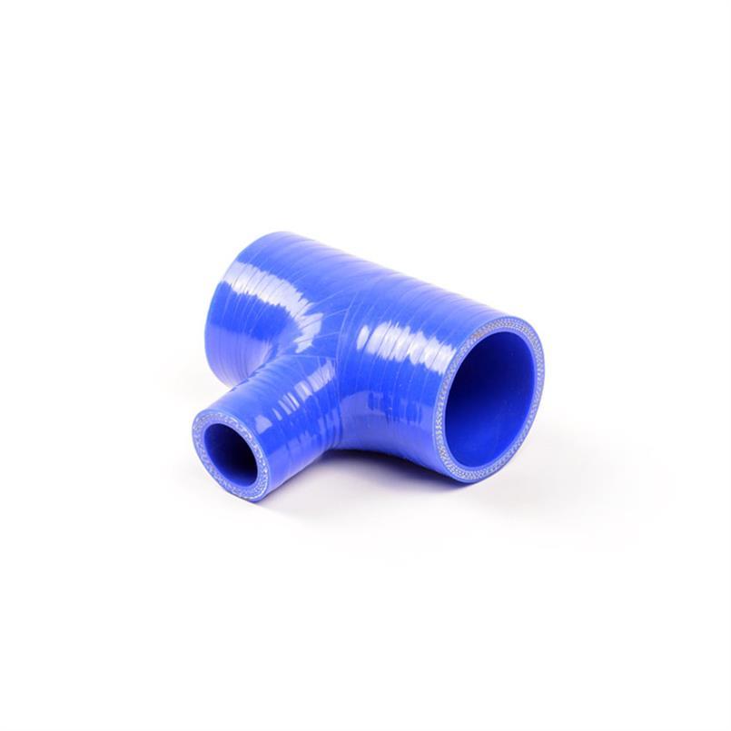 Silikon T-Stück blau DN=38mm