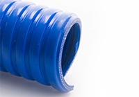 Silikonschlauch flexibel