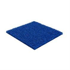 Spaghettimatte blau 500x120cm Dicke 15mm