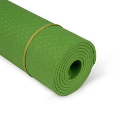 Yogamatte grün 1830x610x6mm