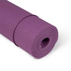 Yogamatte lila 1830x610x6mm